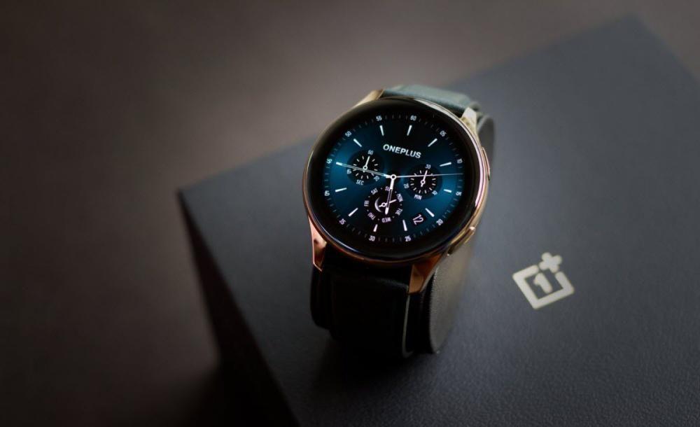 Oneplus Watch Cobalt Limited Edition (2)