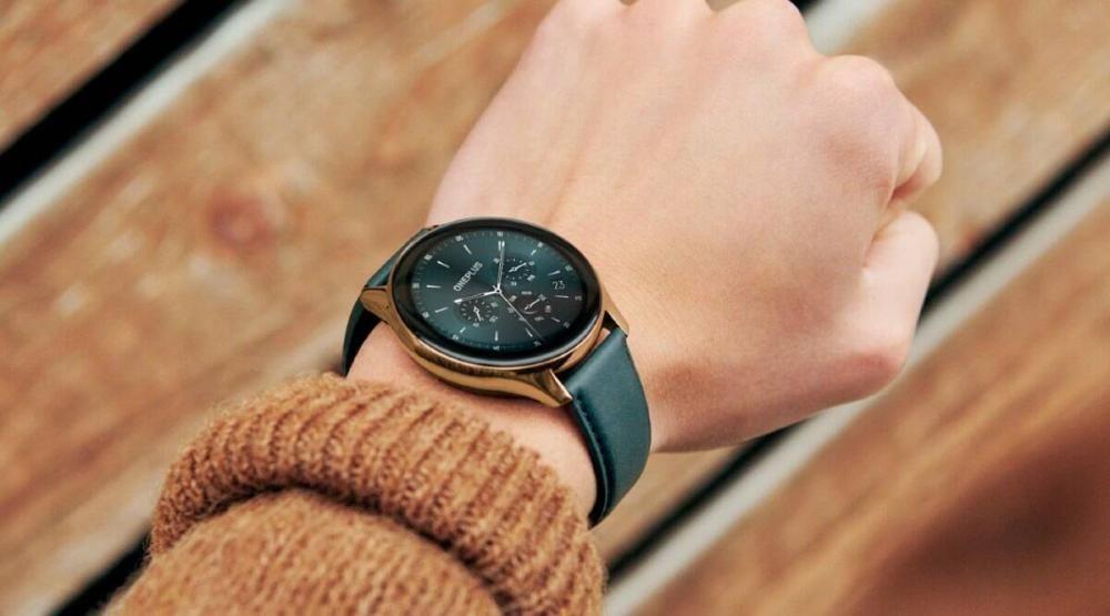 Oneplus Watch Cobalt Limited Edition (3)