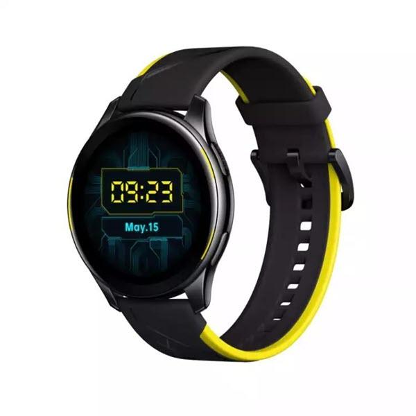 Oneplus Watch Cyberpunk 2077 Limited Edition (1)