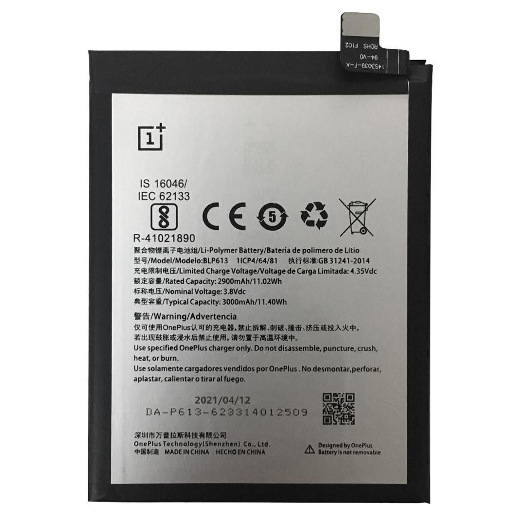 Original Replacement Battery For Oneplus 3 3t 5 5t 6 6t 7 7 Pro 7t 7t Pro (3)