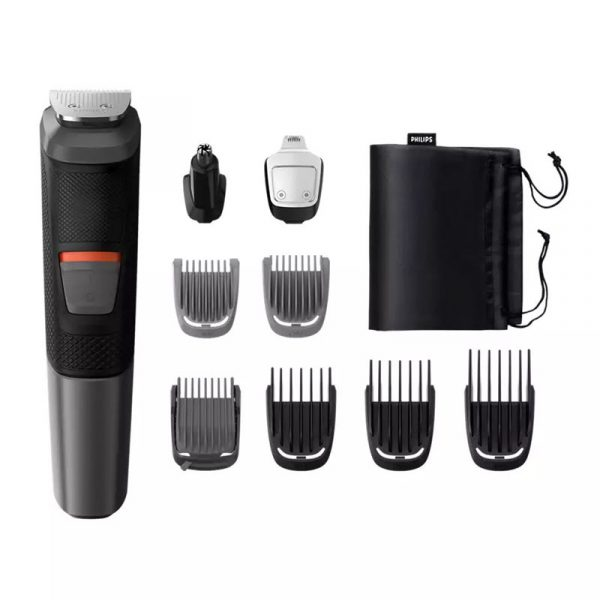 Philips 9 Tools 9 In 1 All In One Trimmer Beard Grooming Kit (2)