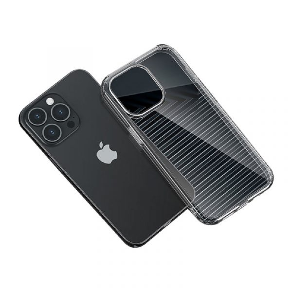 Rockspace Initial Series Protection Case For Iphone 13 Series 1