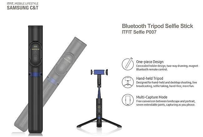 Samsung Cnt Selfie Stick (2)