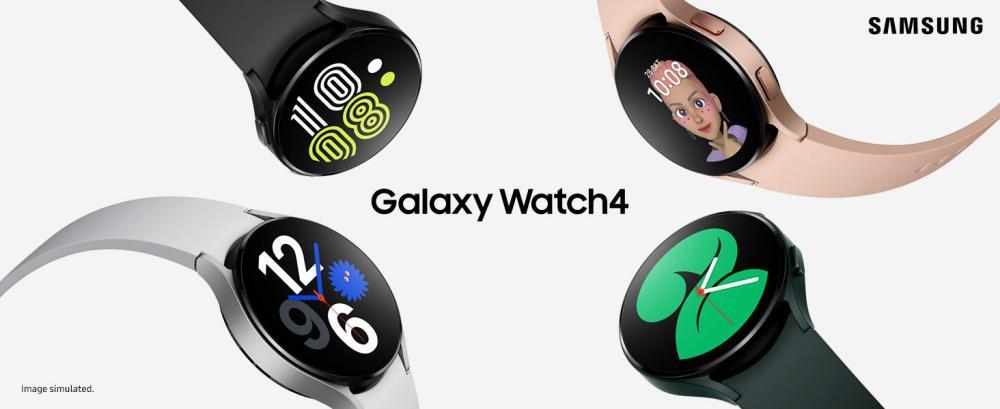Samsung Galaxy Watch 4 Smartwatch 40 44mm (6)