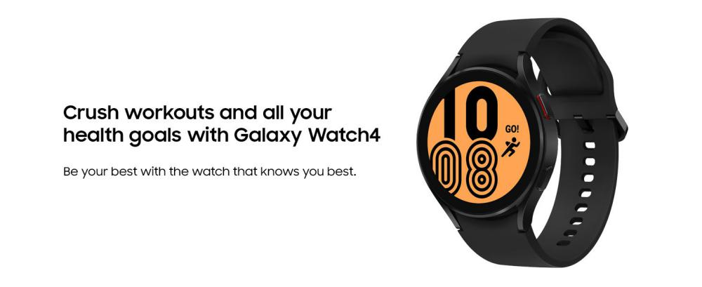 Samsung Galaxy Watch 4 Smartwatch 40 44mm (7)
