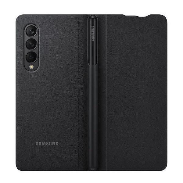 Samsung Galaxy Z Fold3 5g Flip Cover With Pen (1)