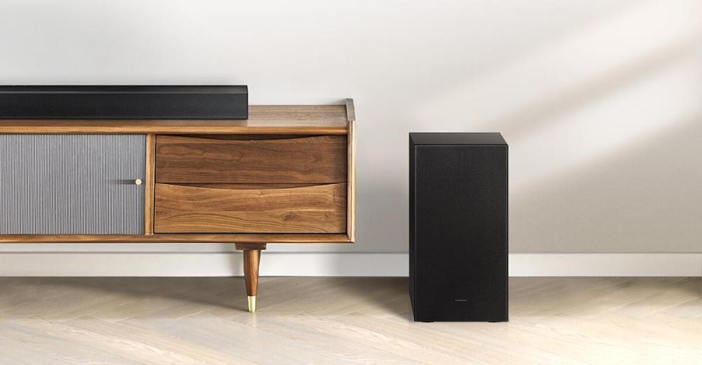 Samsung Hw A450 300w 2 1 Channel Soundbar With Dolby Audio (3)