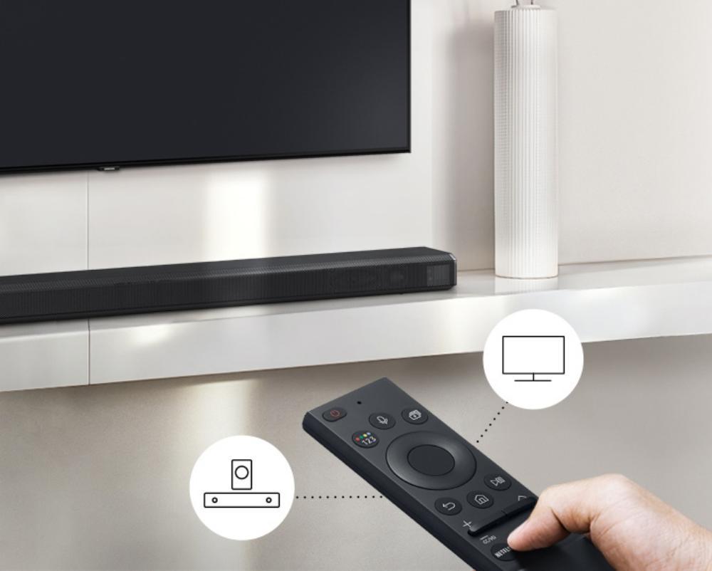 Samsung Hw A450 300w 2 1 Channel Soundbar With Dolby Audio (5)