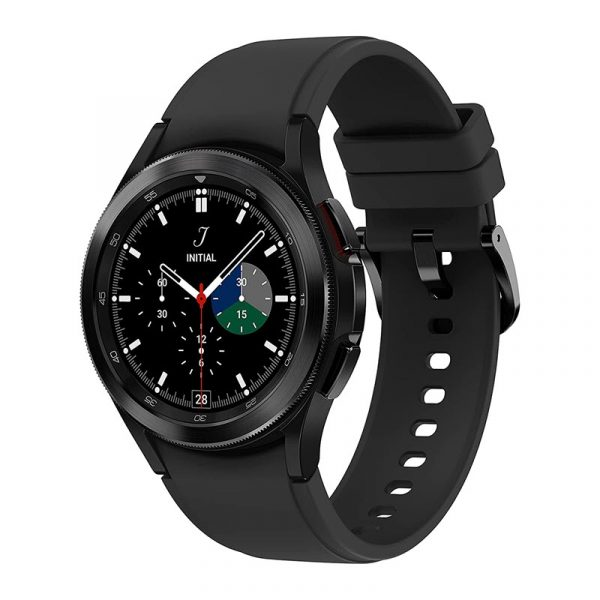 Samsung Watch 4 Classic Stainless Steel Bluetooth 42mm (1)