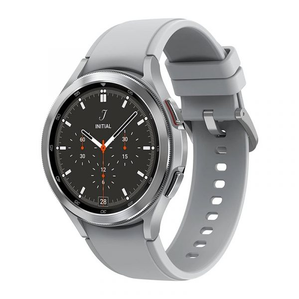Samsung Watch 4 Classic Stainless Steel Bluetooth 42mm (2)