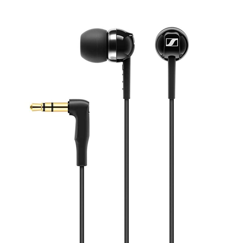 Sennheiser Cx 100 In Ear Earphones 3 5mm (1)
