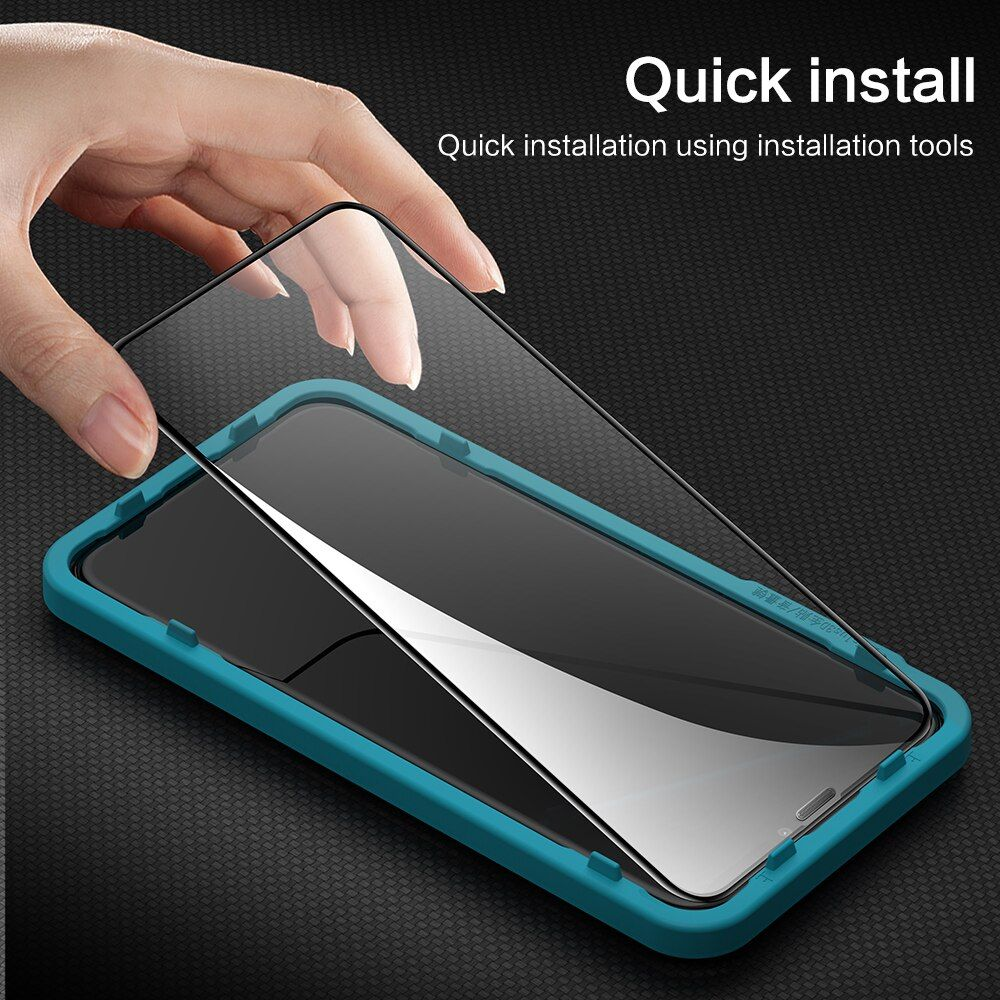 Smartdevil Amazing Full Screen Coverage Tempered Glass For Iphone 12 12 Pro 12 Pro Max (3)