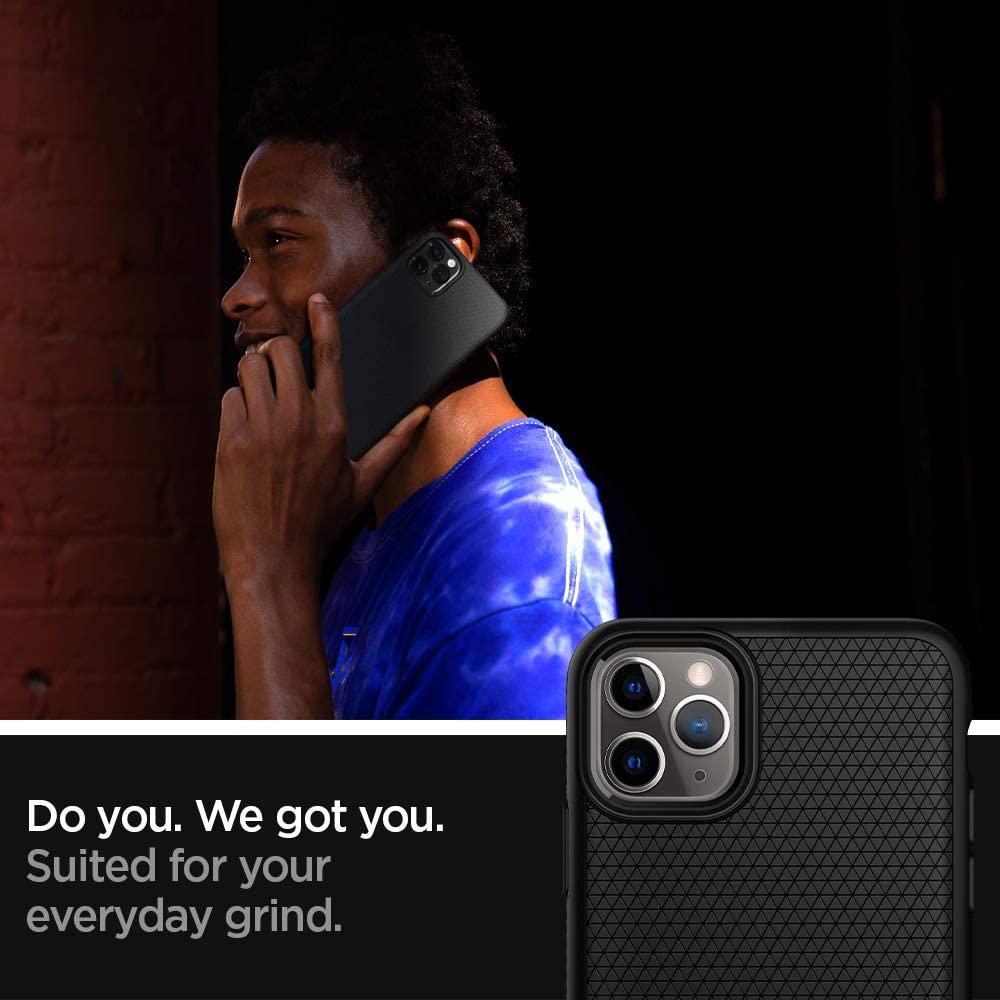 Spigen Liquid Air Case For Iphone 11 11 Pro 11 Pro Max (3)