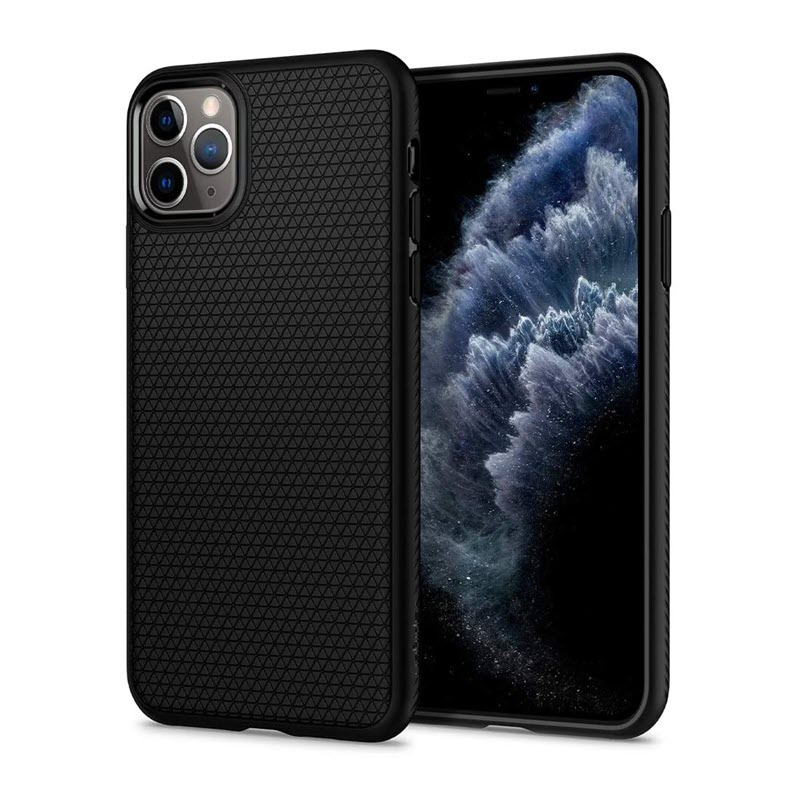 Spigen Liquid Air Case For Iphone 11 11 Pro 11 Pro Max (4)