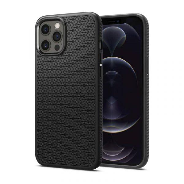 Spigen Liquid Air Case For Iphone 12 Iphone 12 Pro (5)