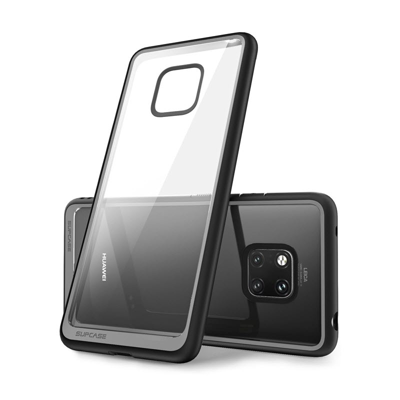 Supcase Unicorn Beetle Style Slim Clear Case For Huawei Mate 20 Pro 30 Pro 40 Pro P30 Pro (