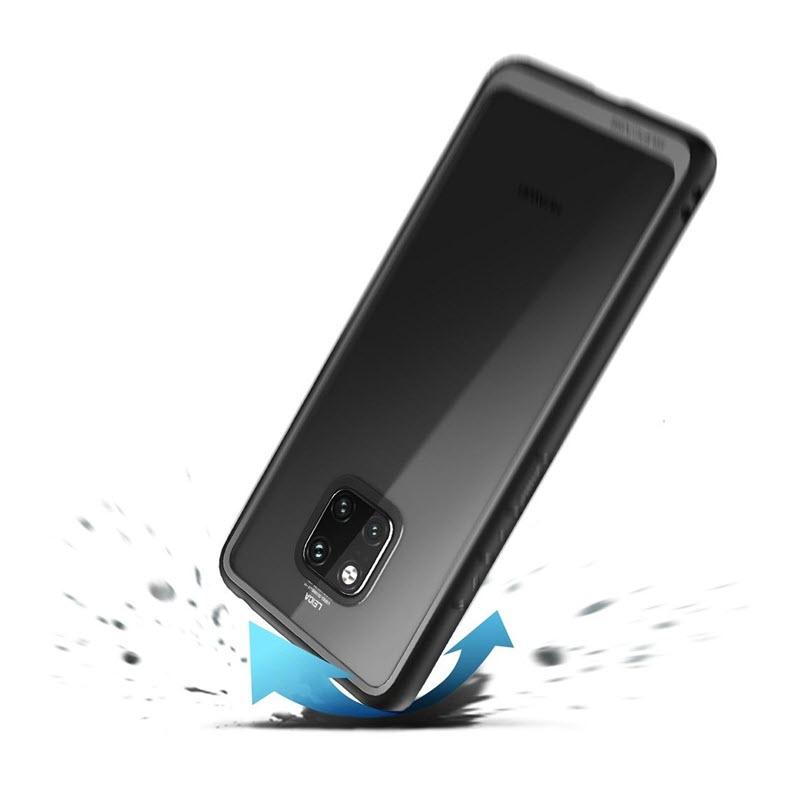 Supcase Unicorn Beetle Style Slim Clear Case For Huawei Mate 20 Pro 30 Pro 40 Pro P30 Pro ( (3)