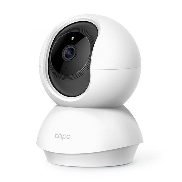 Tp Link Tapo C200 Pan Tilt Home Security Wi Fi Camera (1) 1
