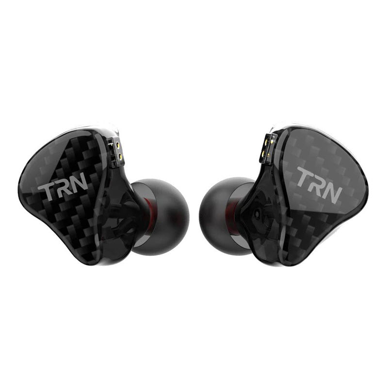 Trn H2 Dynamic Drive Monitor In Ear Earphone (5)