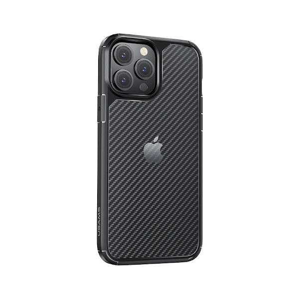 Usams Armour Series Pc Matte Back Case For Iphone 13 Pro 13 Pro Max (4)