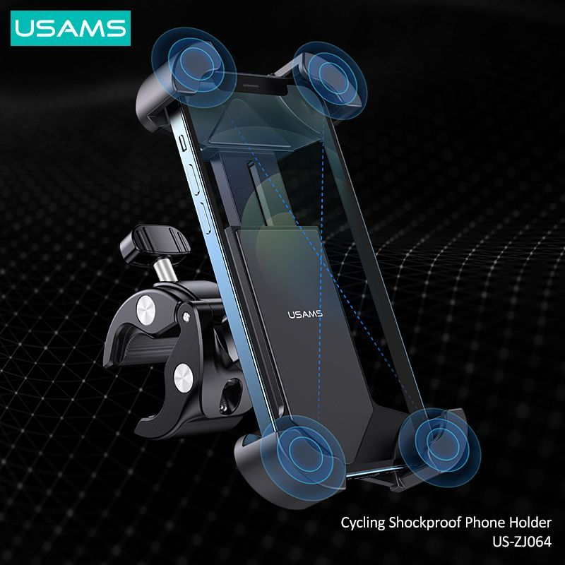 Usams Us Zj064 Shockproof Phone Holder (2)