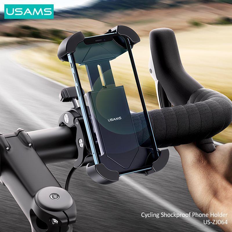 Usams Us Zj064 Shockproof Phone Holder (3)