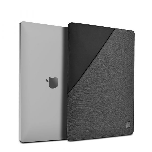 Wiwu Blade Sleeve Water Resistant Protective Bag For Macbook (2)