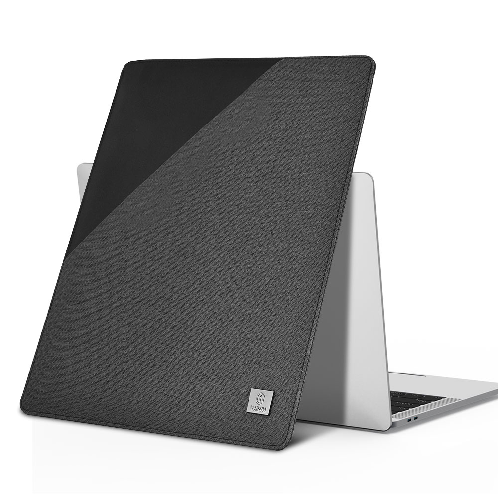 WiWU Blade Sleeve Water Resistant Protective Bag for Macbook Air/Pro 16 Inch