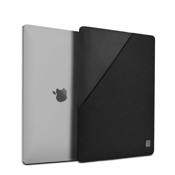 Wiwu Blade Sleeve Water Resistant Protective Bag For Macbook Air Pro 16 Inch