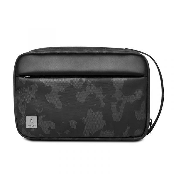 Wiwu Camou Jungle Universal Travel Organize Storage Bag (3)