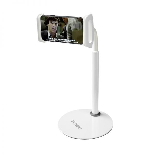 Wiwu Giraffe Desk Stand For Phone Tablet (1) 1