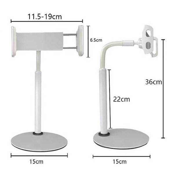 Wiwu Giraffe Desk Stand For Phone Tablet (4)