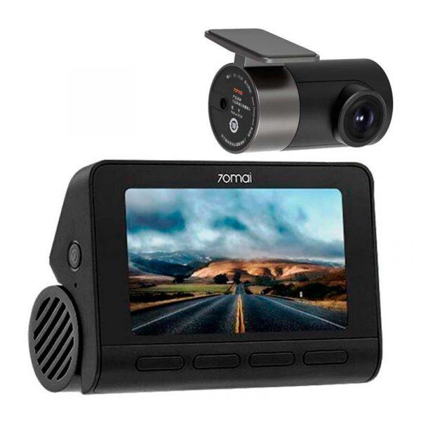 Xiaomi 70mai A800s 4k Dash Camera Ultra Hd Uhd 70mai Rear Camera Rc06 (1)