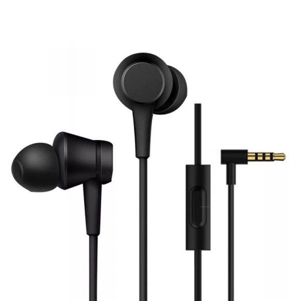 Xiaomi Mi Single Driver In Ear Earphones (2)