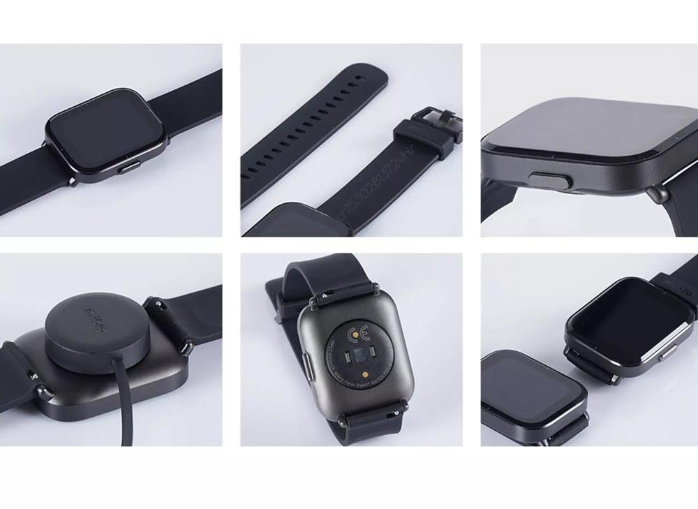 Xiaomi Mibro Color Smart Watch With Spo2 (4)