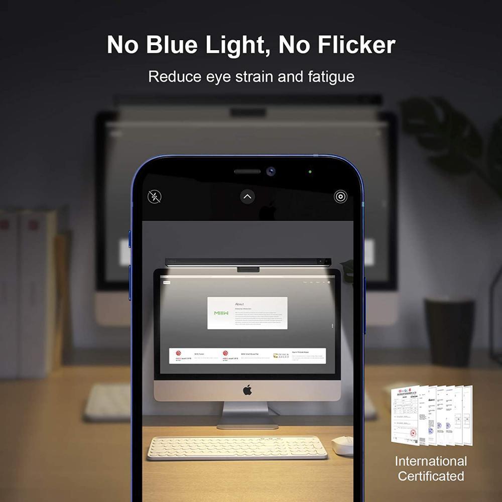 Xiaomi Miiiw Smart Easy Screen Bar Lamp For Monitor (3)