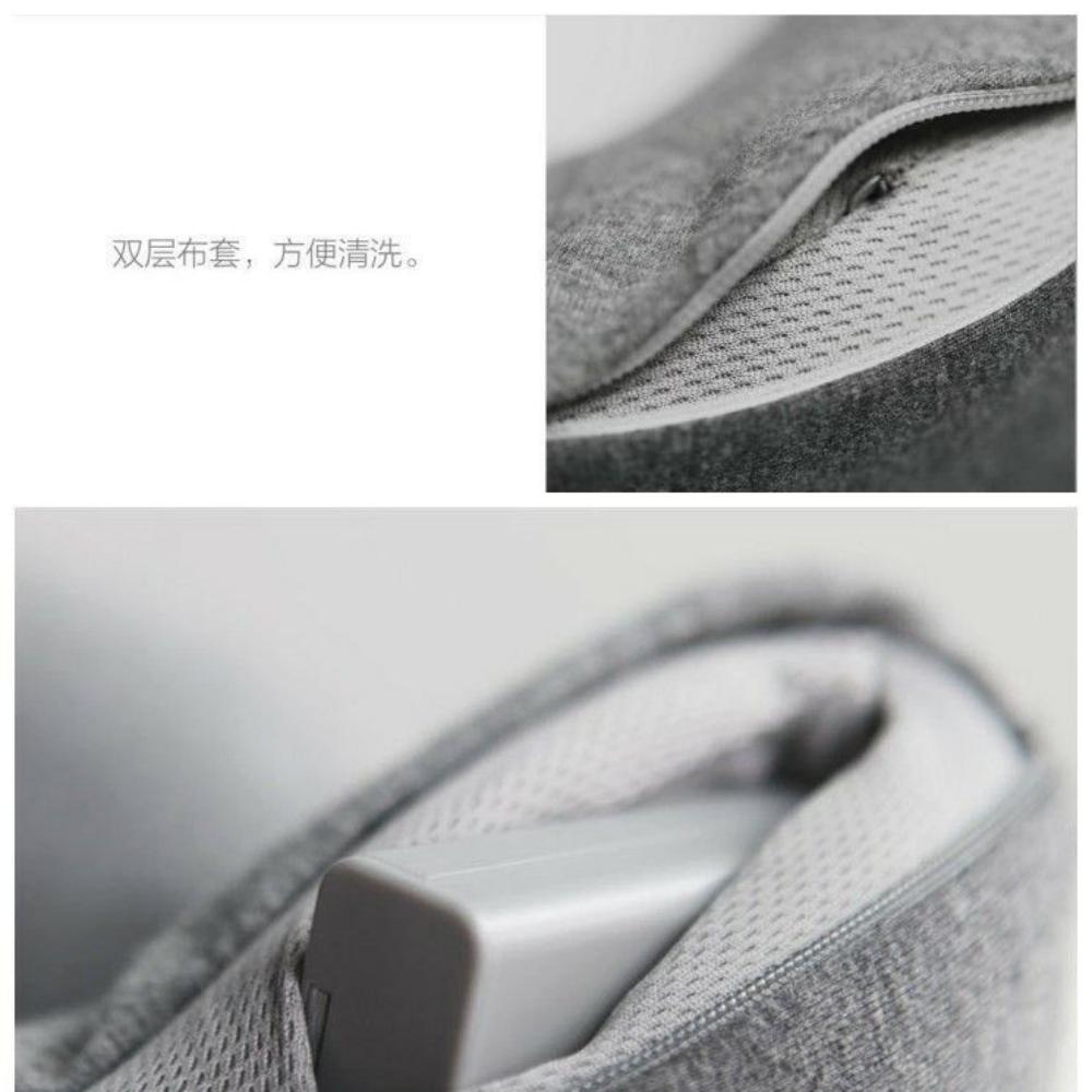 Xiaomi Mijia Lefan Neck Pillow Lr S100 Neck Massage Travel Pillow (3)