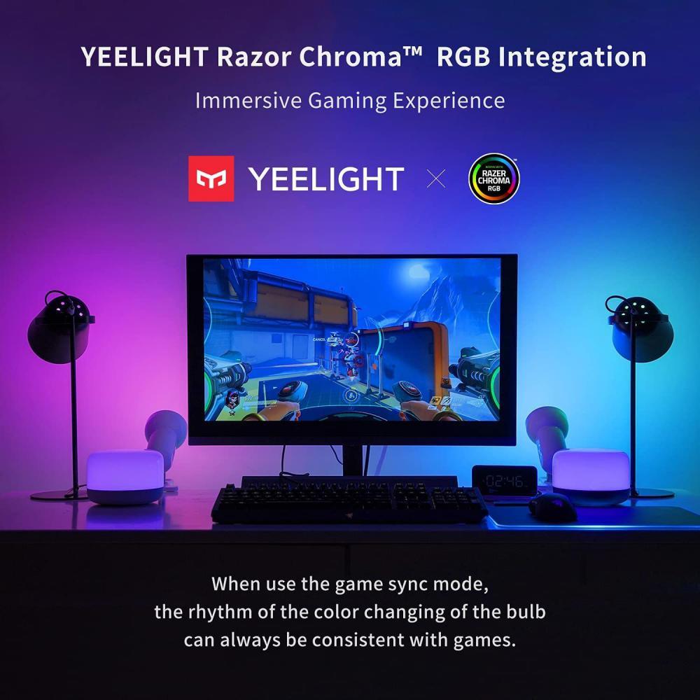 Xiaomi Yeelight Led Color Light Strip 1s 2 Meter (5)