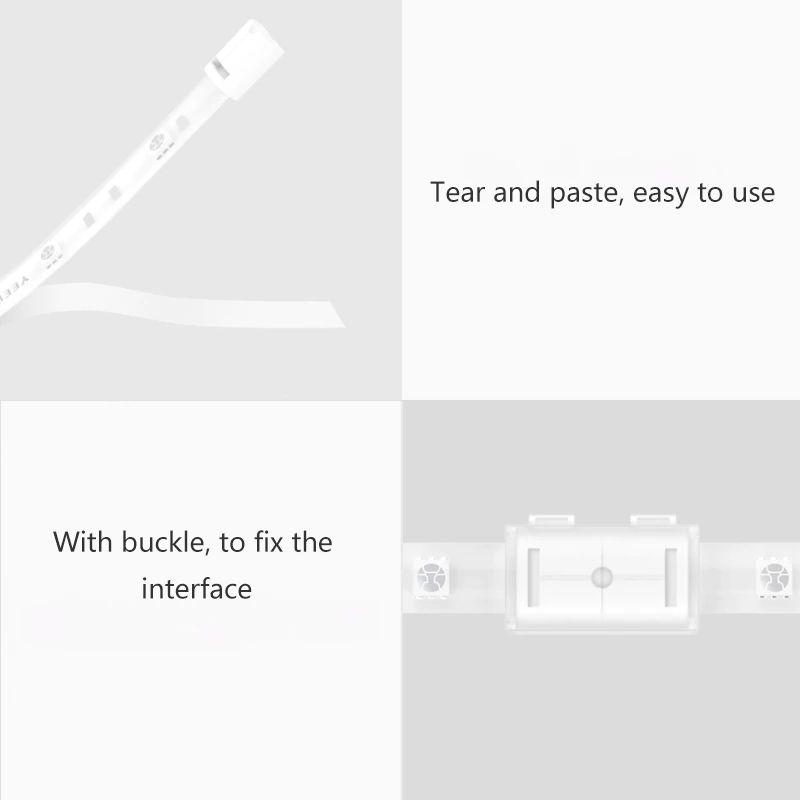 Xiaomi Yeelight Light Strip 1s Led Strip Extension 1m (2)