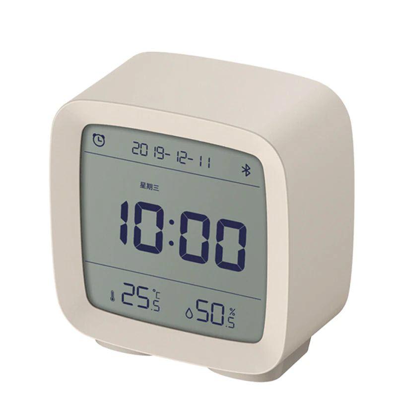 Xiaomi Youpin Qingping Mijia Bluetooth Alarm Clock Alarm Clock Temperature (1)