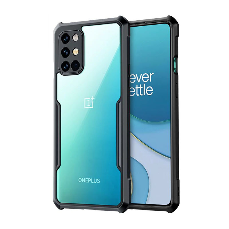 Xundd Airbag Bumper Case For Oneplus 7 7t 7 Pro 7t Pro 8 8 Pro 8t 9 9r 9 Pro Nord Nord 2 (4)