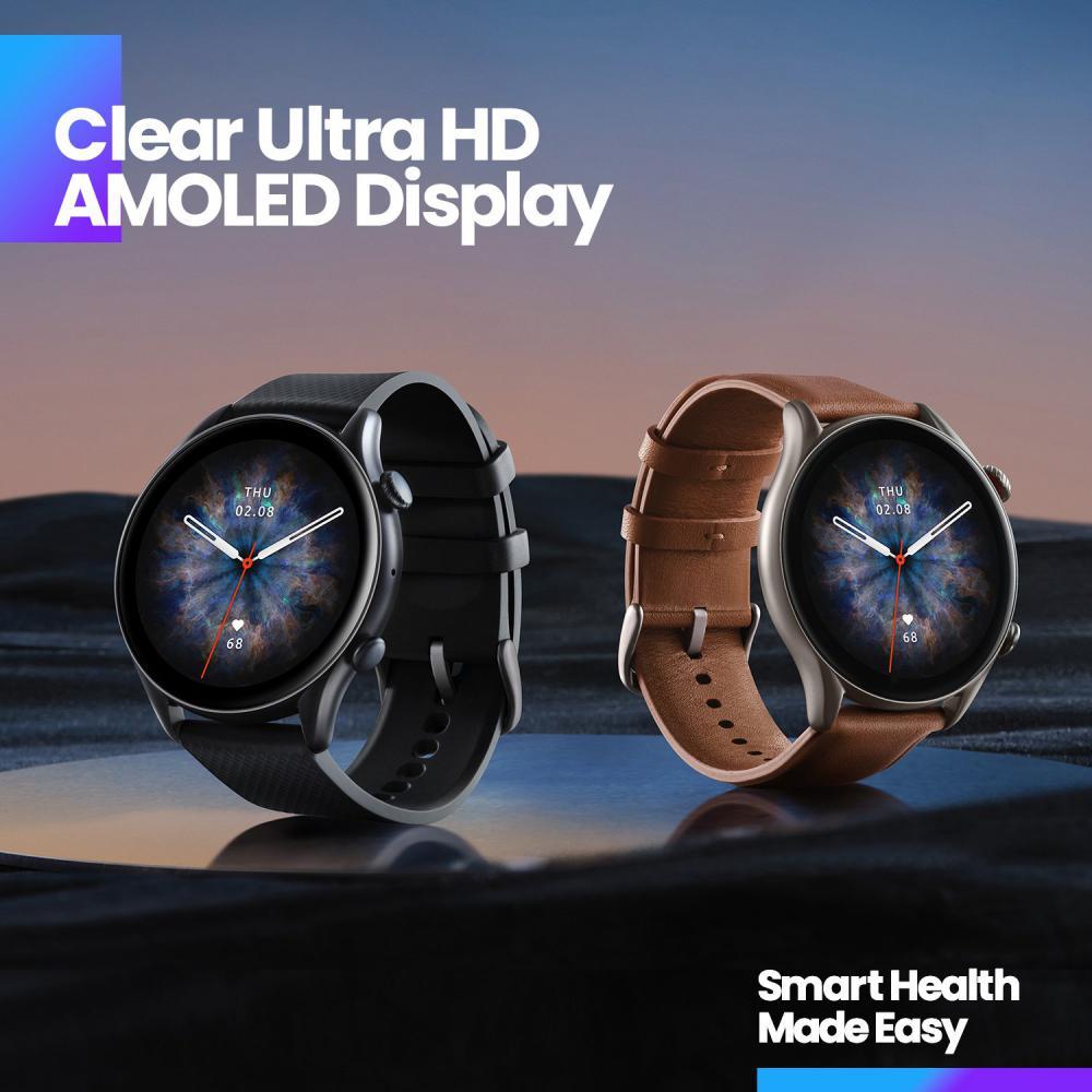Amazfit Gtr 3 Pro Ultra Hd Amoled Display (4)