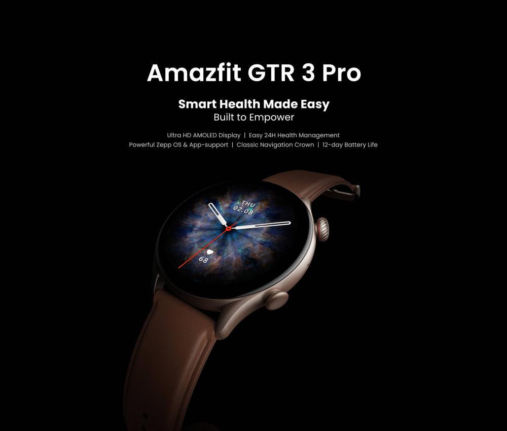 Amazfit Gtr 3 Pro Ultra Hd Amoled Display (7)
