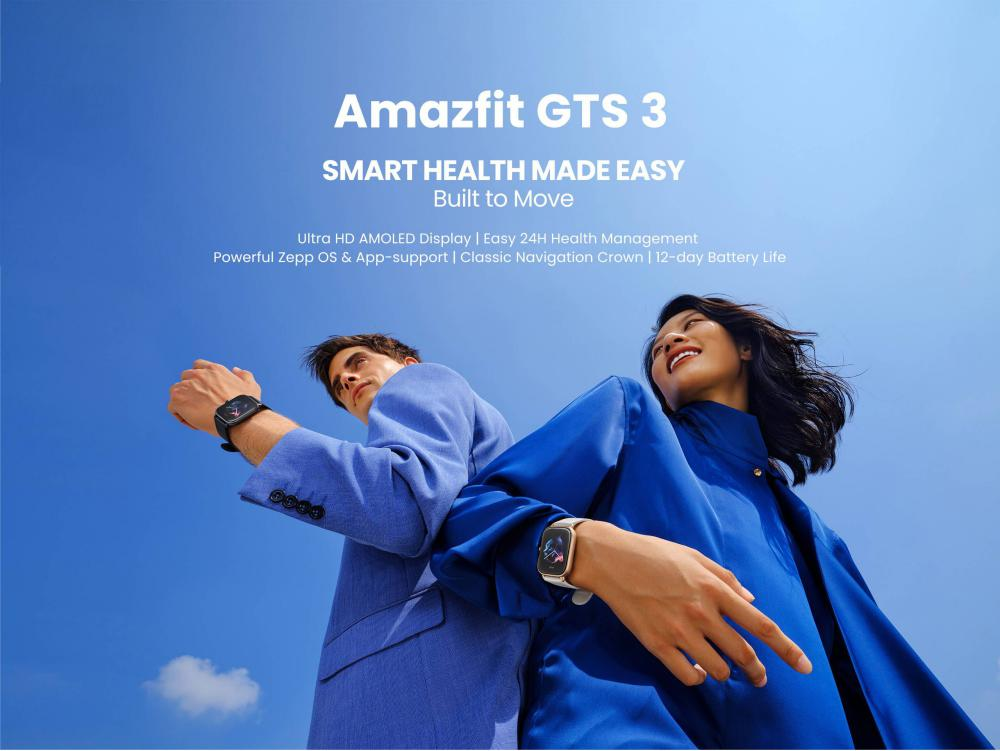 Amazfit Gts 3 Ultra Hd Amoled Display (7)