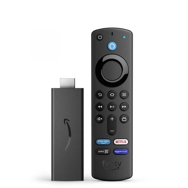 Amazon Fire Tv Stick 3rd Gen 2021 With All New Alexa Voice Remote (1)