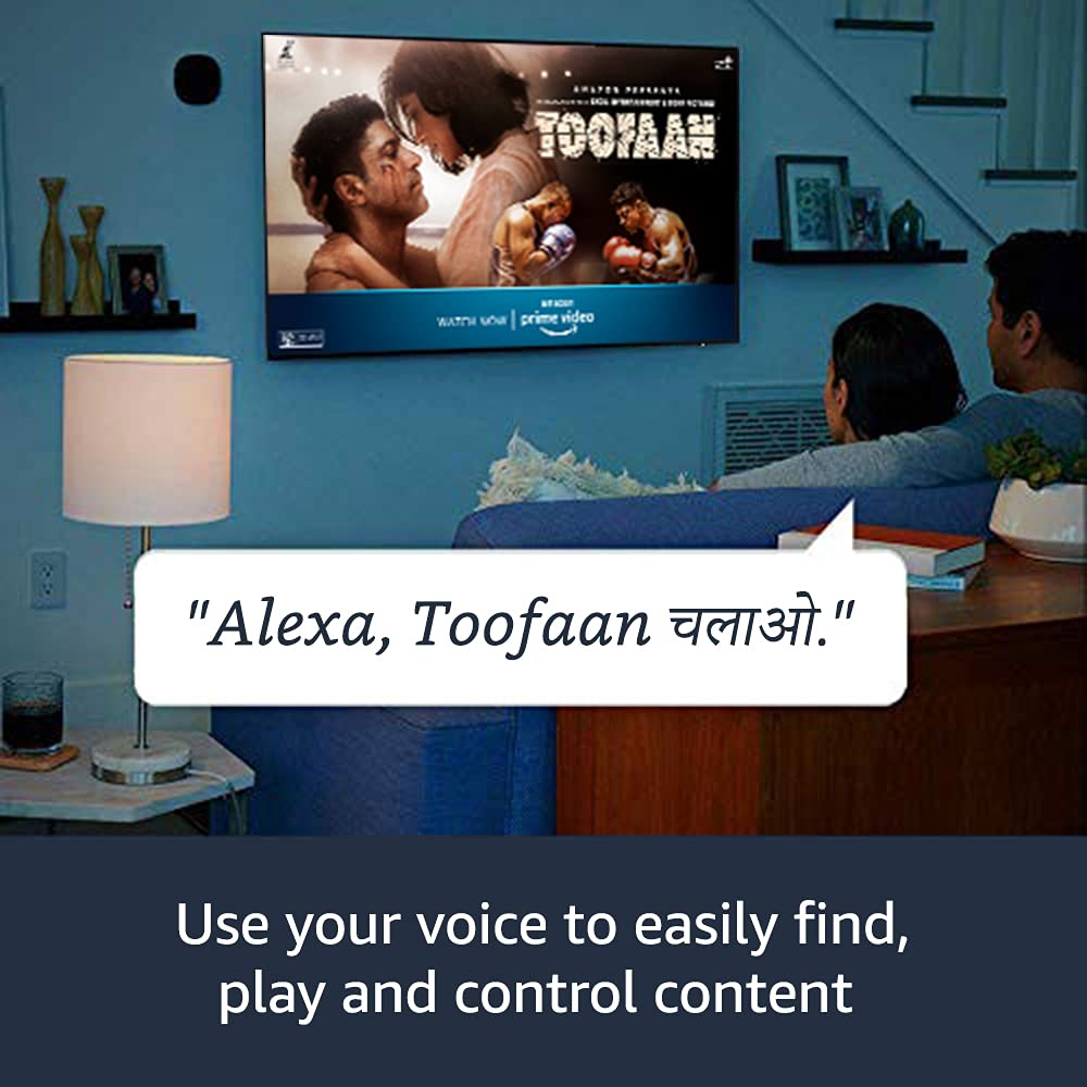 Amazon Fire Tv Stick 3rd Gen 2021 With All New Alexa Voice Remote (2)