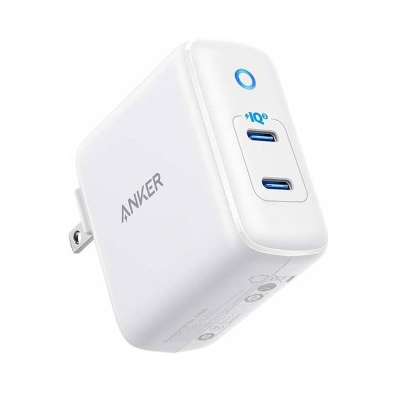 Anker Powerport Iii Duo 36w 2 Port Poweriq 3 0 Usb C Charger (1)