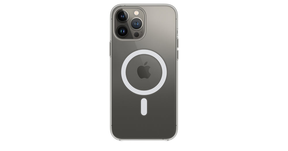 Clear Case With Magsafe For Iphone 13 13 Mini 13 Pro 13 Pro Max (1)