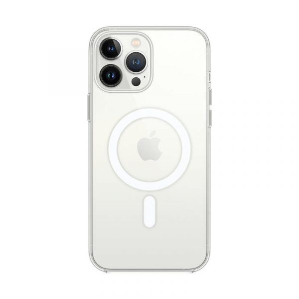 Clear Case With Magsafe For Iphone 13 13 Mini 13 Pro 13 Pro Max (2)