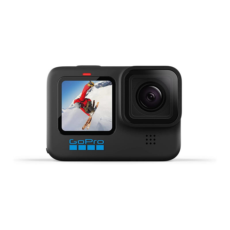 Gopro Hero10 Black Waterproof Action Camera (6)